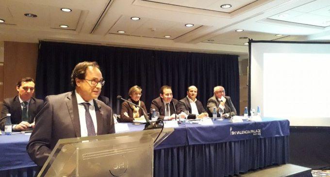 Soler: 'Tenim un conjunt de pimes que han sabut donar-li la volta a la crisi i guanyar quota als seus mercats mundials'
