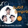 Òpera porta la improvisació de Subit a Casino Cirsa València