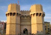 L'Ajuntament inverteix 8.220 euros en diverses actuacions de manteniment a les Torres de Serrans