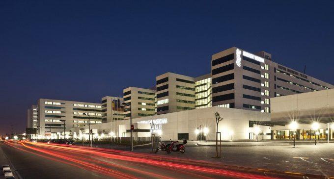 La Fe comptarà amb un banc de cervells per a la recerca de malalties neurodegeneratives