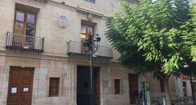 Catarroja organitza cursos de valencià per al personal de l'Ajuntament