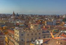 Valencia se une al consenso de Shanghai sobre ciudades saludables
