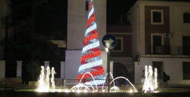 La Navidad llega a Benimaclet y San Marcelino