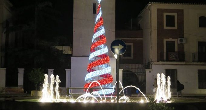 El Nadal arriba a Benimaclet i Sant Marcel·lí