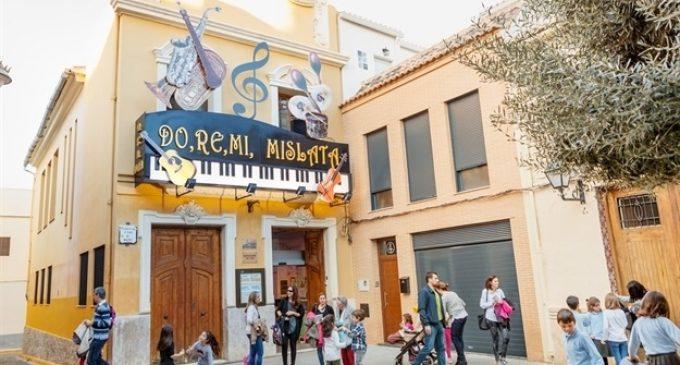 La Biblioteca de Mislata torna a ser guardonada amb el Premi María Moliner per la seua campanya d'animació lectora