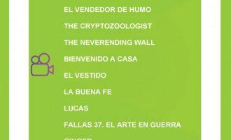 Alboraya celebra 'El dia + curt' del año con una tarde de cortos cinematográficos