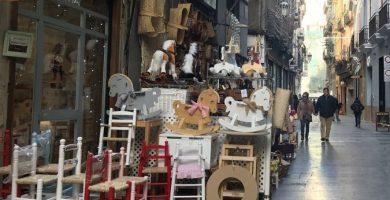 Els 11 festius en els quals podran obrir els comerços de la Comunitat Valenciana en 2021