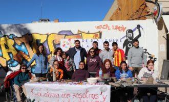 Rafelbunyol treballa per una integració real de les persones amb diversitat funcional