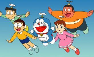 Doraemon torna als televisors dels valencians