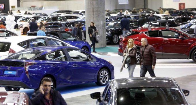 La Fira de l'Automòbil comptarà enguany amb un altre pavelló per l'alta demanda