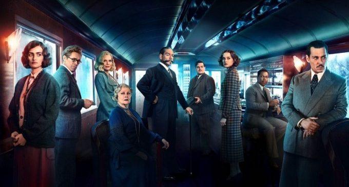 """""""Asesinato en el Orient Express"""" de Kenneth Branagh: Sospitosos habituals"""