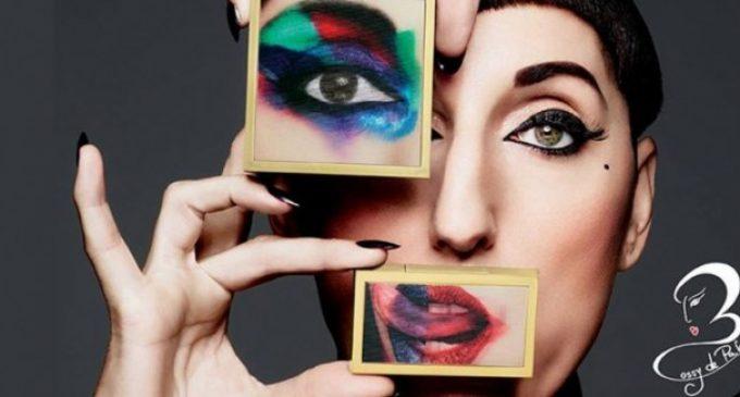El maquillatge de les famoses: marques pròpies i col·laboracions