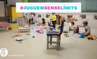 Picassent llança la campanya #JuguemSenseLímits