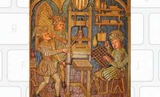El festival Gutenberg reivindica el valor de la letra impresa