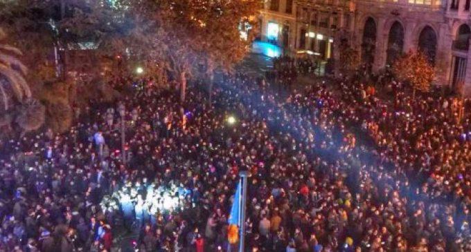 Seguretat i Emergències tramita un total de 68 peticions per a la realització de cotillons, festes i celebracions de la Nit de cap d'any