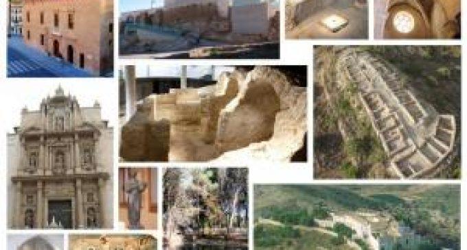 La ciutadania de Llíria aposta pels usos culturals i lúdics del patrimoni històric