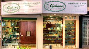 Dónde comprar los mejores turrones en Valencia