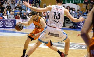 L'encert del Monbus Obradoiro tomba al Valencia Basket (96-77)