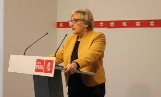 """PSPV: """"Al PP haurien d'il·legalitzar-ho com a partit"""""""