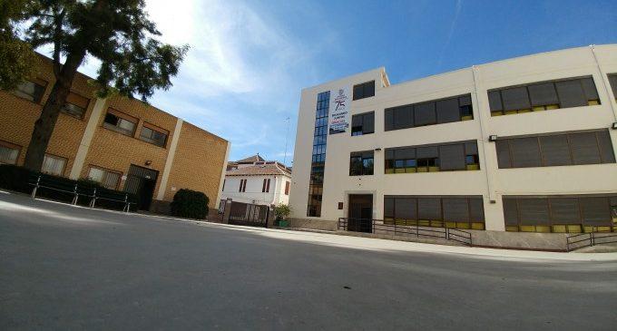 El col·legi San Enrique de Quart de Poblet, nominat en els Premis Nacionals de Màrqueting Educatiu