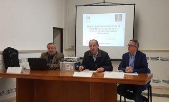 Més  del 40% dels ciutadans de Manises qualifiquen amb una nota superior al notable els serveis socials municipals