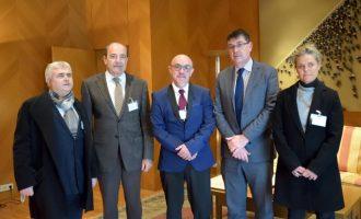 CERMI-CV proposa la creació d'un observatori valencià de la discapacitat
