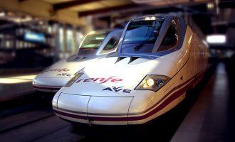 'L'AVE' que unirà Castelló amb Madrid i València