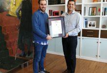 AENOR renova la seua certificació de Qualitat a la Carta de Serveis de l'Ajuntament d'Alfafar