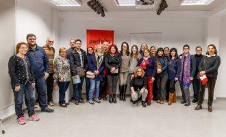 Mislata tanca un nou programa de foment del valencià amb la creació de 30 parelles lingüístiques