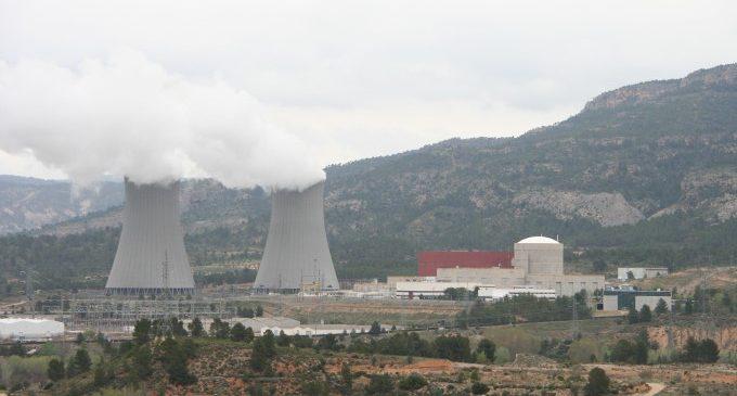 """La """"trampa"""" del nou magatzem nuclear de Cofrents"""