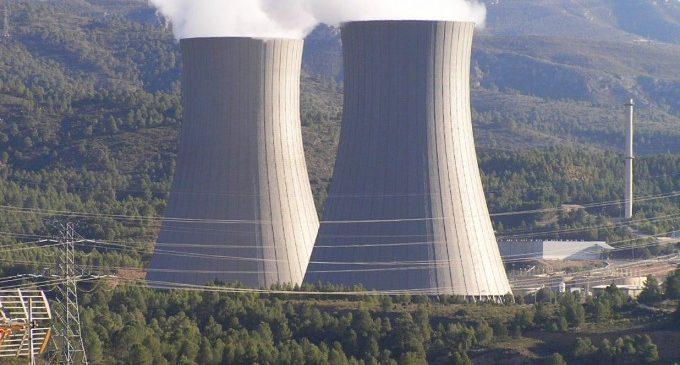 """Tanquem Cofrents posarà una línia roja per a instar al tancament """"immediat"""" de les nuclears"""