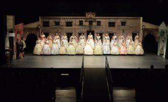 El Tívoli obri les seues portes, en els mesos de gener i febrer, a les presentacions falleres