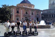 València regularà la circulació dels patinets elèctrics