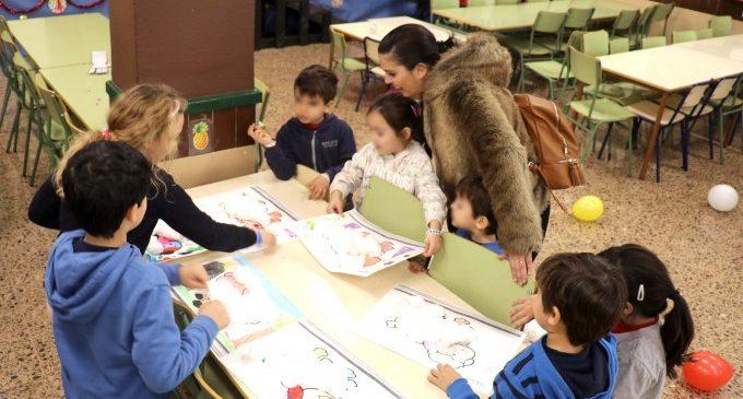L'Escola de Nadal arriba a la seua fi després d'una programació plena de diversió