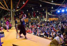 Expojove 2020 es traslladarà als barris de València