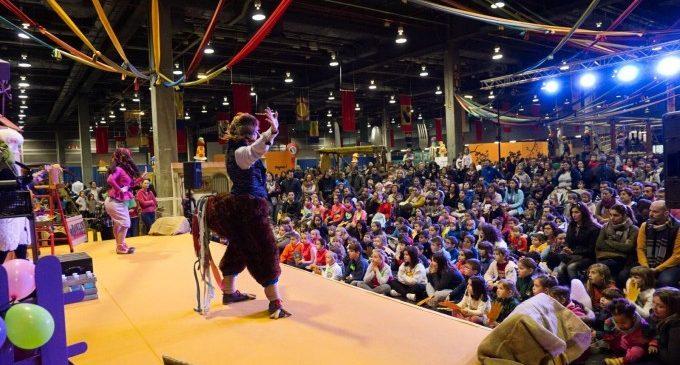 Expojove 2020 se trasladará a los barrios de València