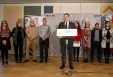 """Puig anuncia que el Consell reclamarà una """"reforma profunda"""" de la Constitució"""