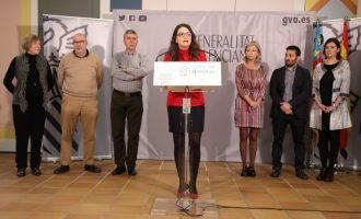 """La Generalitat neteja un """"pufo"""" de 186 milions en la SPTCV"""