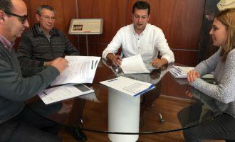Alfafar y ACYPAL colaboran en pro del comercio local