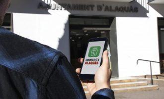 Alaquàs estrena nou canal de comunicació per whatsapp