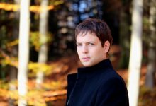 Francisco Coll, compositor resident de l'Orquestra de València