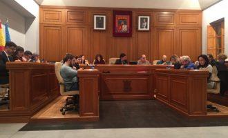 El Ayuntamiento de Burjassot vuelve a sus índices normales del periodo medio de pago a proveedores