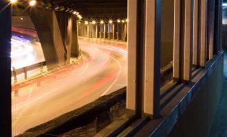 Altra gran remodelació: el túnel de les Grans Vies de València