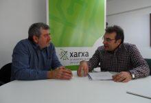 La Diputació i AVEBIOM estudien iniciatives per a l'aprofitament de la biomassa i el seu ús energètic
