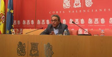 """Mata: """"El president Ximo Puig siempre ha priorizado el interés de esta Comunitat y nunca se va a callar en la reivindicación de una financiación justa"""""""
