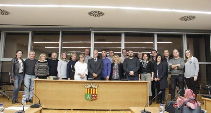 Enric Romaguera declarat Fill Predilecte per unanimitat de la Corporació Municipal