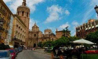 Los grandes proyectos urbanísticos de Valencia para 2019