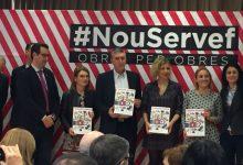 La comarca de l'Horta Sud rebrà prop de 4,5 milions d'euros per a la contractació de joves parats