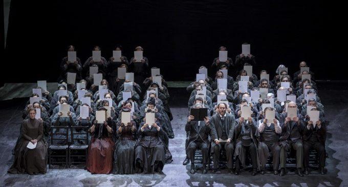 Pobles a l'Òpera arriba a sis noves poblacions valencianes amb l'obra Peter Grimes