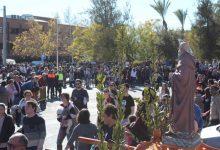 La benedicció d'animals i el Mercat del Porrat emmarquen la celebració de Sant Antoni Abat